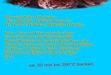 Koch- und Back Rezepte