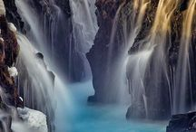 Iceland | Europe / Travel Inspiration and Travel Pictures of Iceland