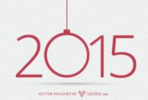 New Year / New Year Greeting Card templates, Backgrounds, Party Flyer templates