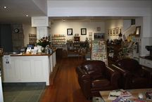 The Gallery and Shop