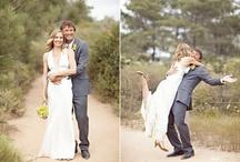 Engagement/Wedding / Amy / by Ashley Kingston