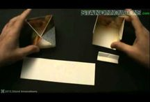 Origami Video Tutorials / by Stand Innovations