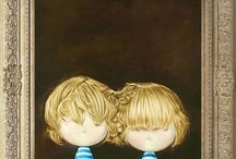 ART: Dolls