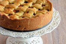gebak/taart