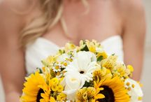 Wedding by colour - sunshine yellow & giallo