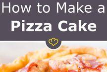 deftige Kuchen
