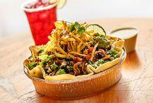 Food: Mexican / Mexican recipes