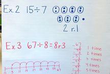 number sense / by Sara Hundere