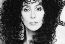 CHER! / I do not own these pictures.  Feel free to pin as many as you like.  I have no limits on my boards.  Enjoy! / by Ellen Smith-Lotz