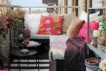 Záhradky a balkóny - Gardening & Balcony