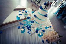 TORTA DE BODAS - WEDDING CAKES