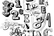 Graphic Design / by Jasmine Bonner