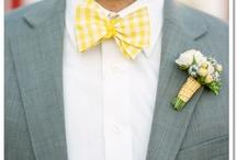 ~ Tenues pour le marié ~ / T'as le look Coco ! #mariage #wedding
