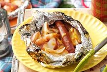 Recipes: Hotdogs/kabobs