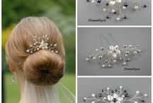 Bridal Beaded Accessories