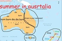 Australia Stuff