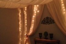 Massage decor