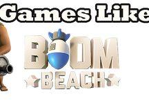 Boom Beach / Boom Beach Lover