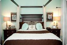 Bedroom ideas / by Kim Phillips