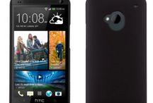Forros HTC One / Todos los accesorios y forros para tu nuevo HTC One están en nuestra web octilus.com.ve