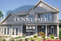 D.R. Horton Homes: Tennessee