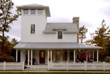 Houses I Love / by Christopher Koback