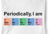 periodic table jokes