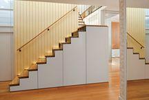 Escaleras · Staircases