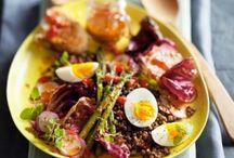 Ensalada Salad