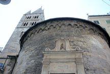 La Commenda di San Giovanni di Prè / http://genova72h.altervista.org/la-commenda-di-san-giovanni-di-pre/