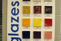 ArtEd- Clay Glazing/finishes