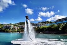 Caribbean Honeymoon / 7 day Eastern Caribbean Cruise!! Depart out of Port Canaveral (Orlando), FL First stop: Nassau, The Bahamas Second stop: St. Thomas, Usvi Third stop: San Juan, Puerto Rico Fourth Stop: Grand Turk / by Liz Juhnke