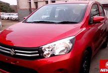 Maruti Suzuki Celerio First Look video / Maruti Suzuki Celerio India launch first look interiors and exterior glimpse 2014
