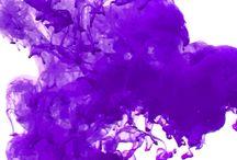 Roxo: 50 curiosidades sobre a cor / Roxo: 50 curiosidades interessantíssimas que você não sabia sobre a cor