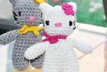 Häkeln | Crochet / by eliZZZa nadelspiel
