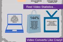 Marketing Plan Infographic / Marketing Plan Infographic