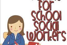 Social work HOORAH!!!