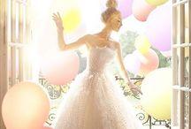I DO  / April bridal shoot