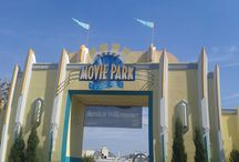Moviepark ❤️❤️❣❣ / Einfach dahin fahren das ist in Bottrop