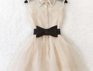 Clothes & Fashions