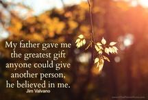 I am thankful / by Linda Silvey