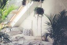 Schlafzimmer √
