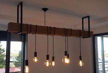 Prespa lighting ideas