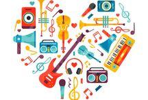 • MUSIC •