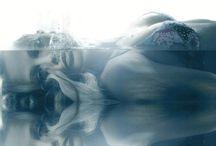Underwater Bridal inspiration