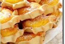 Recettes sucrées / Desserts