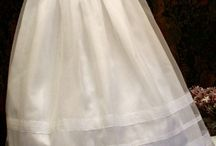 Christening Gowns and Attire / Christening Gowns, Rompers and Accessories