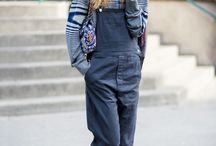 Dungarees Do or Dare