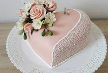 dorty a pečení