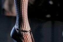 Moda ed i suoi dettagli - Fashion and details.